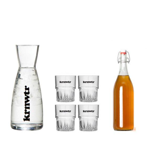 KRNWTR+ Cadeau